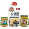 Save $1.00 on 3 Earth's Best Organic® Infant Jars or Pouches when you buy THR...