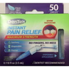 Save $0.50 $.50 OFF ONE (1) DENTEK ADULT PAIN RELIEF SEE UPC LISTING