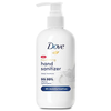 SAVE $1.00 on any ONE (1) Dove Hand Sanitizer (8 oz.) (excludes gift packs and trial...