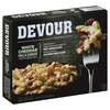 Save $1.00 $1.00 OFF ONE (1) DEVOUR FROZEN MEALS.  SELECTED VARIETIES  -  SEE UPC LISTING