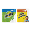 Save $0.25 on ONE Bounty Paper Towel Product LESS than $14.99 retail value.