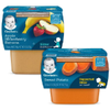 Save $1.00 on 6 Gerber® Puree when you buy SIX (6) Gerber® Puree (2-Pack Tubs...
