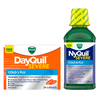 Save $1.00 on ONE Vicks DayQuil OR NyQuil Product (excludes 8 ct DayQuil & NyQuil...