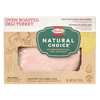 SAVE $0.50 on the purchase of any ONE (1) HORMEL® NATURAL CHOICE® Deli Meat