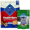 Save $1.00 on Blue Buffalo Treats when you buy ONE (1) bag of BLUE™ dog or cat...