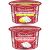 SAVE $1.25 on 4 BREAKSTONE'S Cottage Doubles Products when you buy FOUR (4) BREAK...