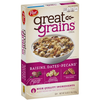Save $0.50 Save $0.50 off any ONE (1) Great Grains Cereal