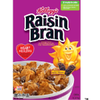 Save $0.25 on Kellogg's Raisin Bran® Cereal when you buy ONE (1) Kellogg'...