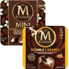 Save $1.50 on 2 Magnum® Ice Cream Bars when you TWO (2) Magnum® Ice Cream Bar...