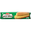 Save $1.00 on two (2) Our Family Frozen Garlic Bread, Toast or Sticks (11.5-16 oz.)
