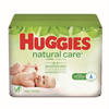 Save $0.50 on ONE (1) HUGGIES® Wipes package, any variety (48 ct. or higher).