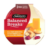 Save $0.75 on any ONE (1) Sargento Balanced Breaks® Snack