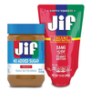 Save $1.00 on Jif® Squeeze or No Added Sugar Peanut Butter Spread When you buy ON...