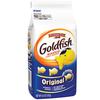 Save $1.00 Pepperidge Farm Goldfish. $1 OFF ONE (1) 6.6 - 7.2 oz. Selected varieties. Please see UPC listing.