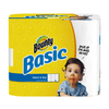 Save $1.00 on ONE Bounty Basic OR Essentials Paper Towel Product 6 ct or Larger.