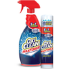 Save $0.50 on OxiClean™ Pretreat Spray, Gel Stick, or Foam Product when you buy...