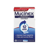 Save $1.00 MUCINEX PRODUCTS. $1 OFF ONE (1). Select variety. Please see UPC listing.
