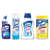 Save $0.50 on any ONE (1) Lysol® product