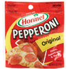 Save $0.50 on HORMEL® Pepperoni Products when you buy ONE (1) HORMEL® Peppero...