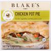Save $0.50 $.50 OFF ONE (1) BLAKE'S SINGLE SERVE POT PIES.  8 OZ.  SEE UPC LISTING