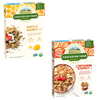 Save $1.00 Save $1.00 when you buy TWO PACKAGES any flavor/variety Cascadian Farm™ Cereal or Granola