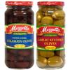 Save $1.00 on Mezzetta® Olives when you buy ONE (1) jar of Mezzetta® Olives,...