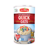 Save $0.50 on one (1) Our Family Oats (42 oz.)