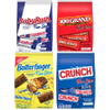 Save $1.00 on BUTTERFINGER, CRUNCH and MORE when you buy ONE (1) Butterfinger, Crunch...
