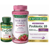 Save $1.00 on Nature's Bounty® Vitamin when you buy ONE (1) Nature's Boun...