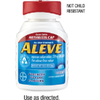 Save $2.00 on Aleve® Products when you buy ONE (1) Aleve® (40 ct or larger)....
