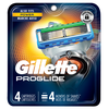 Save $4.00 on ONE Gillette Blade Refill (4 ct or larger).