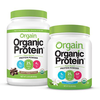 Save $5.00 on any ONE (1) Orgain Plant Protein, Collagen or Sport Powder (1lb or 2lb)