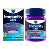 Save $0.50 on ONE Vicks Immunity Zzzs Product (excludes trial/travel size).