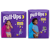 Save $3.00 on ONE (1) Bag of Pull-Ups® Night-Time Training Pants (18-21 count)