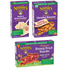 SAVE 50¢ on Annie's™ when you buy TWO PACKAGES of any Annie's&trad...