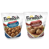 Save $1.00 Save $1.00 on any ONE (1) Farm Rich Meatball, 26oz. or larger.