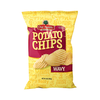 Save $0.50 on one (1) Our Family Potato Chips (10.5 oz.)