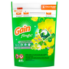 Save $1.00 on ONE Gain Flings Laundry Detergent 12 ct TO 20 ct (excludes Gain Liquid/...