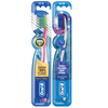 Save $1.00 on ONE Oral-B Adult Manual Toothbrush (excludes Kids, Healthy Clean, Cavit...