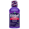 Save $1.50 on ONE ZzzQuil Night Pain Product (excludes trial/travel size).