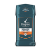 SAVE $0.50 on any ONE (1) Degree Men® Original protection Antiperspirant Deodoran...
