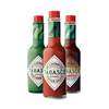 Save $1.00 on ANY one (1) TABASCO® Family of Flavors®, 5oz or larger
