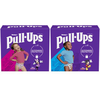 Save $3.00 of any ONE (1) Box of PULL-UPS® Training Pants (40 ct. or higher)