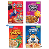 Save $2.00 SAVE $2.00 on any FOUR Kellogg's® Cereals (8.4 oz. or Larger, Any Flavor, Mix or Match)