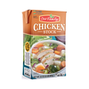 Save $1.00 on two (2) Our Family Chicken or Vegetable Stock (32 oz.)
