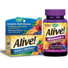 Save $2.00 on Alive!® Products when you buy ONE (1) Nature's Way® Alive!...
