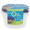 Save $1.00 $1 OFF ONE (1) SIMPLY DONE CONTAINERS 2-6 CT.  SEE UPC LISTING