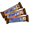 Save $0.50 on any TWO (2) SNICKERS® Bar flavors (1.41 OZ. - 1.86 OZ.)