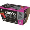 Save $1.25 on any ONE (1) Oikos Triple Zero Multipack