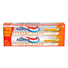Save $1.50 on any ONE (1) Aquafresh Toothpaste (Twin or Triple Pack)